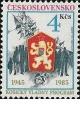40. výročí Košického vládního programu - čistá - č. 2690