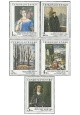 Umění 1985 - čistá - č. 2724-2728
