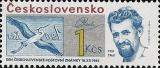 Den čs. poštovní známky 1985 - čistá - č. 2729