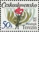 40. výročí Památníku Terezín - čistá - č. 2809