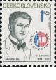 50. výročí 17. listopadu - Jan Opletal - čistá - č. 2916