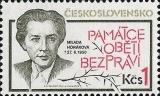 Dr. Milada Horáková - čistá - č. 2946