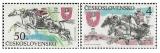 100. ročník Velké pardubické - čistá - č. 2953-2954
