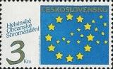 Helsinské občanské shromáždění - čistá - č. 2959