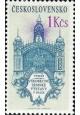 100. výročí Všeobecné zemské výstavy v Praze - čistá - č. 2977