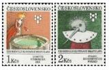 BIB 1991 - čistá - č. 2985-2986