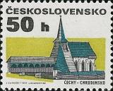 Lidová architektura - čistá - č. 3022