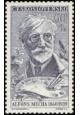 Den československé poštovní známky - čistá - č. 1154