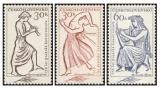 150. výročí Pražské konzervatoře - čistá - č. 1179-1181
