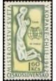 Finále MS v kopané - Chile 1962 - čistá - č. 1258
