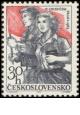 IV. sjezd ČSM - čistá - č. 1301