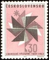 Liberecké výstavní trhy - čistá - č. 1321