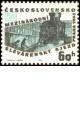 30. mezinárodní slévárenský sjezd v Praze - čistá - č. 1328