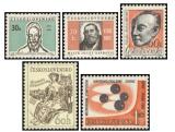 Kulturní výročí a události II. - čistá - č. 1467-1471