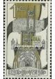 8. kongres Mezinárodní unie architektů - čistá - č. 1622