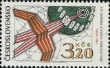 XVI. kongres UPU - čistá - č. 1791