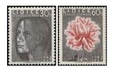 15. výročí vyhlazení Lidic - čistá - č. 950-951