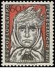 90. narozeniny básníka P. Bezruče - čistá - č. 959