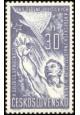 II. sjezd Čs. společnosti pro šíření politických a vědeckých znalostí - čistá - č. 1048