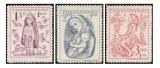 Dětem 1948 - čistá - č. 494-496