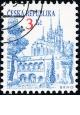 Městská architektura - Brno - razítkovaná - č. 35