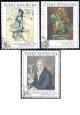 Umění 1995 - razítkovaná - č. 96-98