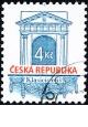 Historické stavební slohy - razítkovaná - č. 118