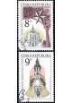 Krásy naší vlasti - razítkovaná - č. 119-120