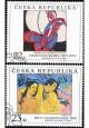 Umění I. - 1998 - razítkovaná - č. 191-192