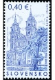 Krásy našej vlasti: Bazilika Sedembolestnej Panny Márie v Šaštíne - Slovensko č. 522