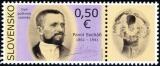 Deň poštovej známky: Pavol Socháň (1862 – 1941) - Slovensko č. 530