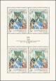 PL 1695 - 37. kongres FIP - Albrecht Dürer: Růžencová slavnost - čistý