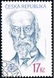 Osobnosti - T. G. Masaryk - razítkovaná - č. 246