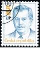 Prezident ČR Václav Havel - razítkovaná - č. 248