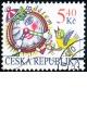 Dětem - razítkovaná - č. 259