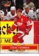 Hokejov� karti�ky Pro Set 1992-93 - GTL - Steve Yzerman - 3