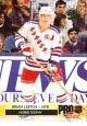 Hokejové karty Pro Set 1992-93 - AW - Brian Leetch - CC4