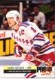 Hokejové karty Pro Set 1992-93 - AW - Mark Messier - CC1