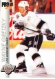 Hokejov� karty Pro Set 1992-93  - Wayne Gretzky - 66