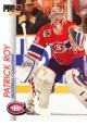 Hokejové karty Pro Set 1992-93 - Patrick Roy - 85