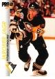 Hokejové karty Pro Set 1992-93 - Jaromír Jágr - 141
