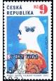 EUROPA - umění plakátu - razítkovaná - č. 355