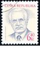 Prezident republiky - Václav Klaus - razítkovaná - č. 364