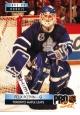 Hokejové karty Pro Set 1992-93 - Felix Potvin - 242 - Rookie