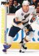 Hokejové karty Pro Set 1992-93 - Brendan Shanahan - 163