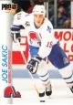 Hokejové karty Pro Set 1992-93 - Joe Sakic - 150
