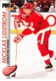 Hokejové karty Pro Set 1992-93 - Nicklas Lidstrom - 42