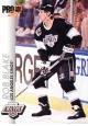 Hokejov� karty Pro Set 1992-93 - Rob Blake - 67