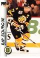 Hokejové karty Pro Set 1992-93 - Ray Bourque - 4
