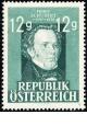 Rakousko - �ist� - �. 801